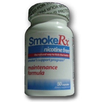 SmokeRX Maintenance Formula