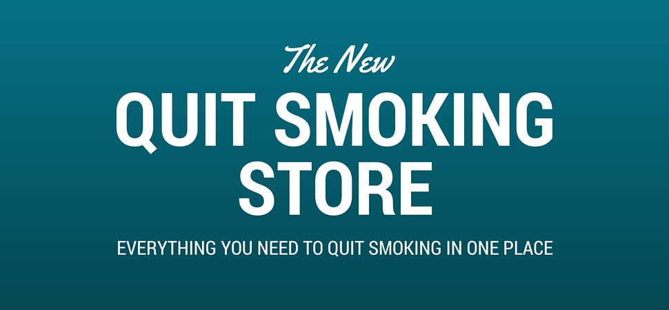 The Quit Smoking Store