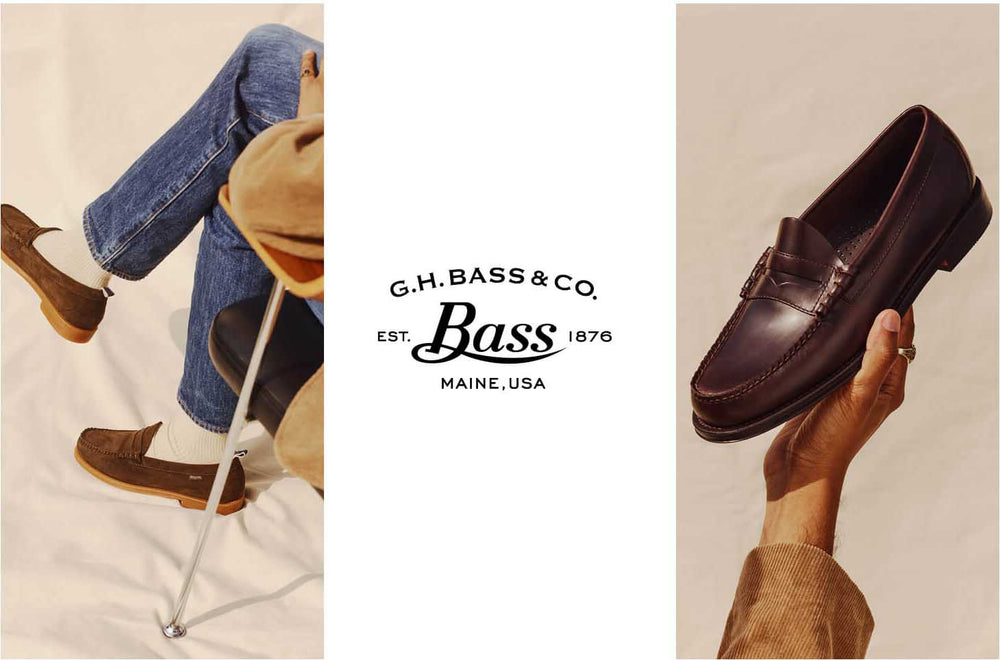G.H. Bass And Co