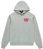 Billionaire Boys Club Mountain Logo Popover Grey HemingCo