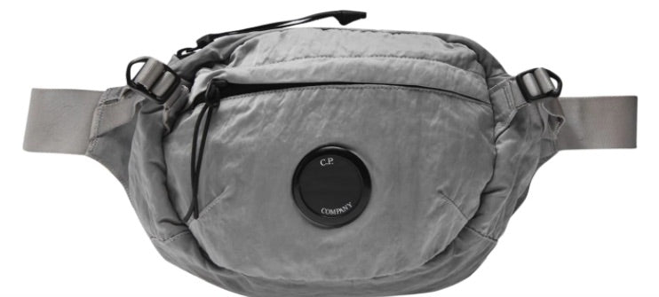 C.P Bum Bag Grey HemingCo