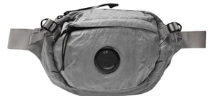 Load image into Gallery viewer, C.P Bum Bag Grey HemingCo