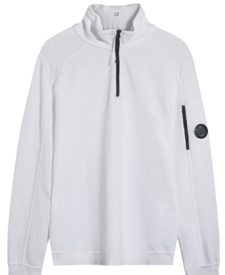 Load image into Gallery viewer, C.P Qurter Zip Sweatshirt Lens HemingCo
