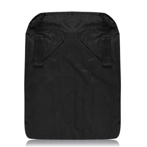 C.P Company Cross Body Bag: BLACK