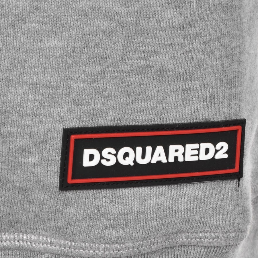Dsquared2 Sweatshirt Grey HemingCo