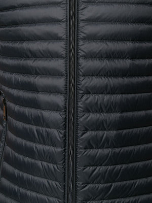 EA Down Gilet Black HemingCo 1