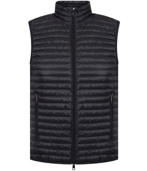 Load image into Gallery viewer, Emporio Armani Dark Grey Gilet HemingCo