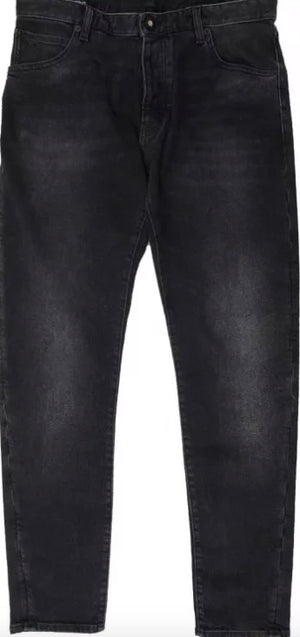 Load image into Gallery viewer, EA J09 Slim Tapered Jean Grey Hemingco