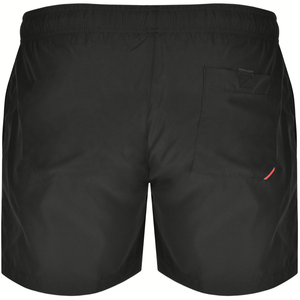 Hugo Boss Abas Swimshorts Black HemingCo