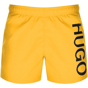 Hugo Boss Abas Swimshort Orange HemingCo
