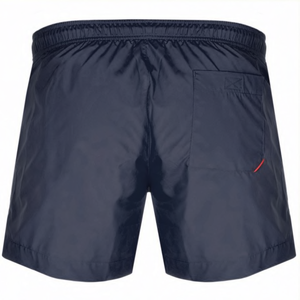 Load image into Gallery viewer, Hugo Boss Abas Swimshorts Dark Blue HemingCo