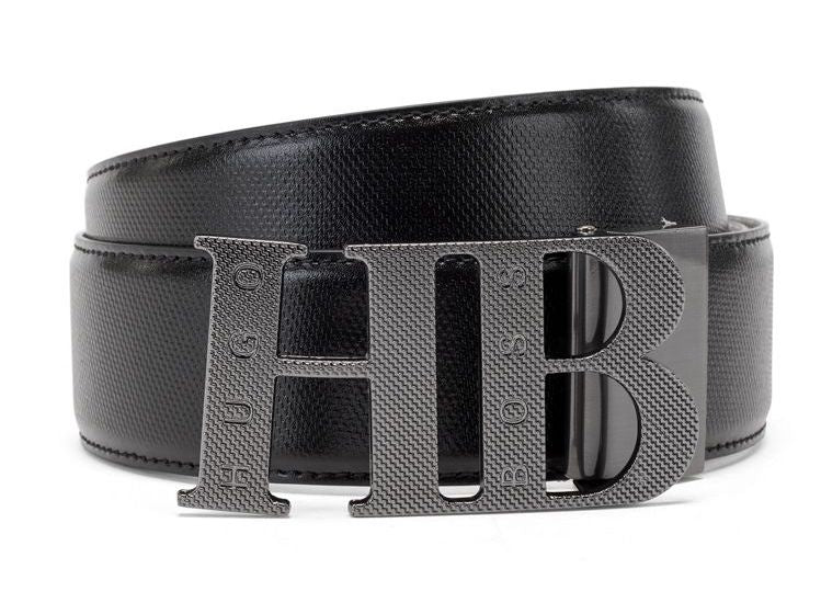 Hugo Boss Balwinno Belt Black HemingCo