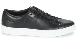 Load image into Gallery viewer, Hugo Boss Futurism Tenn Trainer Black HemingCo