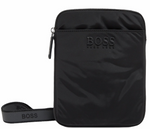 Hugo Boss Krone Cross Bag Black HemingCo