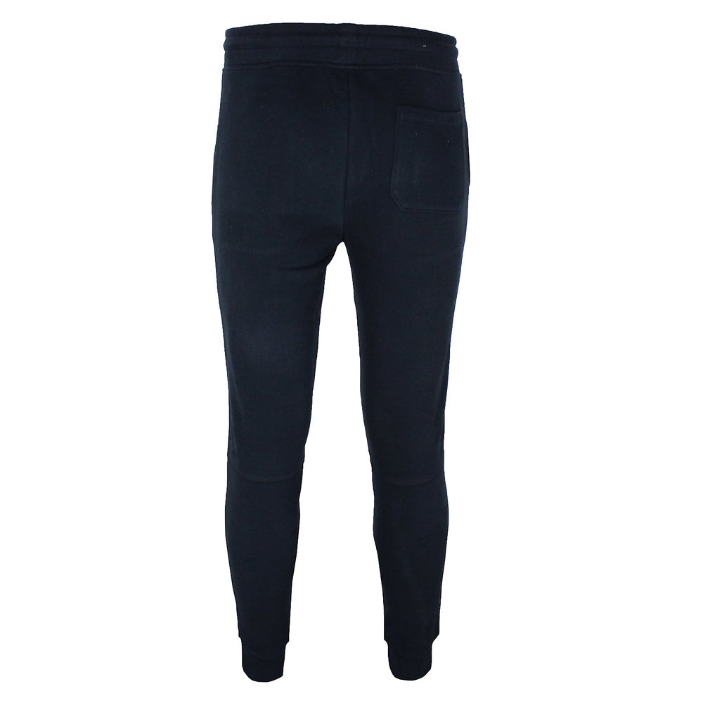 Load image into Gallery viewer, Hugo Boss Skeevo Tracksuit Bottoms Navy HemingCo