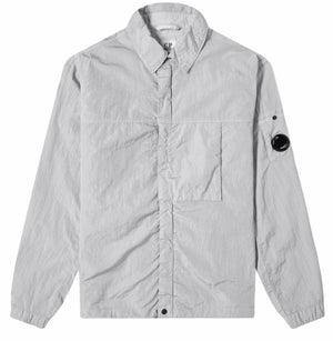 M.T.t.N Overshirt Grey HemingCo