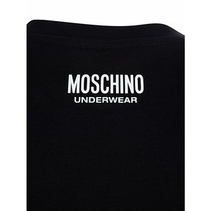 Load image into Gallery viewer, Moschino Tipped Tape T-Shirt HemingCo