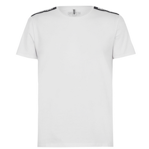 Moschino Underwear Tape T-Shirt White HemingCo