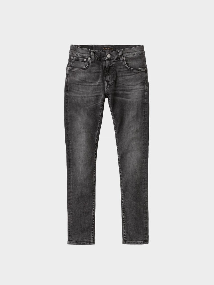 Nudie Jeans Tight Terry Jeans: GREY
