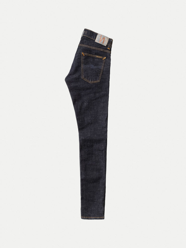 Nudie Jeans Tight Terry Twill Rinse HemingCo