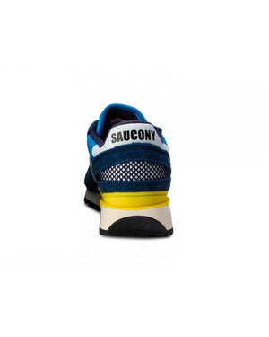 Load image into Gallery viewer, Saucony Shadow Original Vintage Trainer BlackYellow HemingCo 4