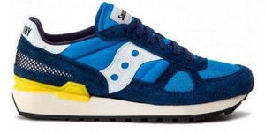 Load image into Gallery viewer, Saucony Shadow Original Vintage Trainer BlackYellow HemingCo