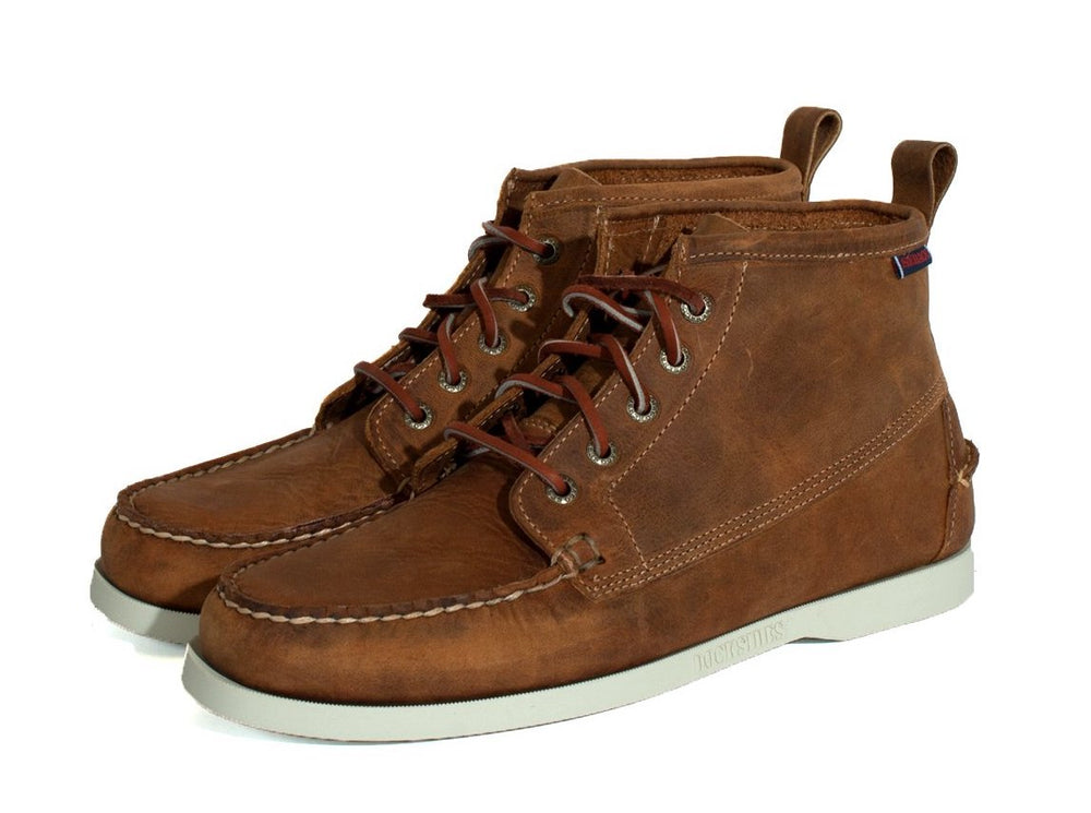 Sebago Beacon Boot Shoe HemingCo