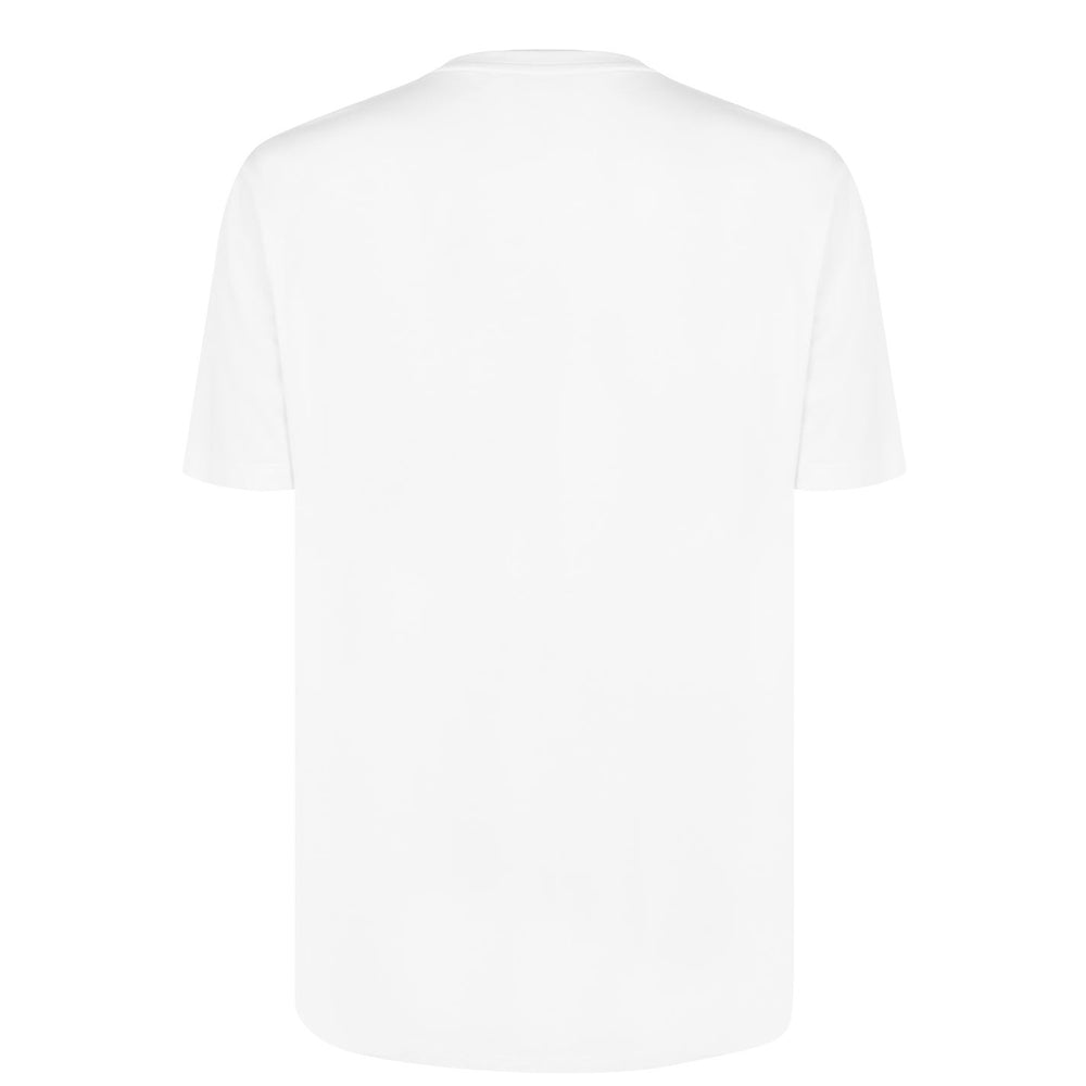 Load image into Gallery viewer, True Religion Metal Logo T-Shirt White HemingCo