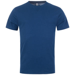 Moschino Taped Blue T-Shirt HemingCo
