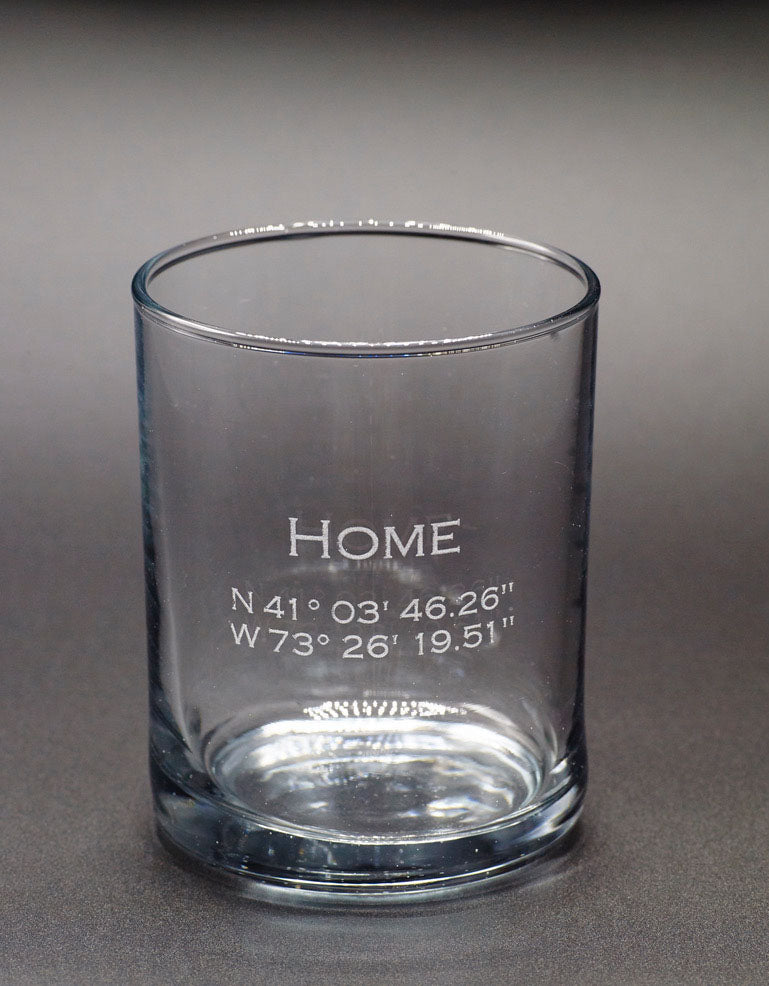 Midshipman's Glass