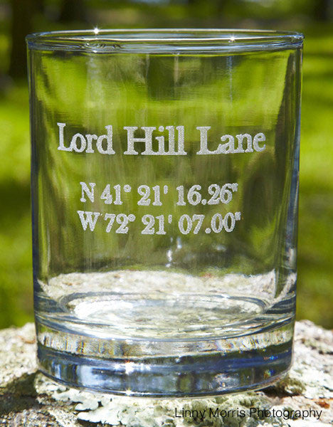 Midshipman's Glass/Set of 6