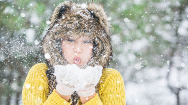 The Skin Care Guide For The Winter Season