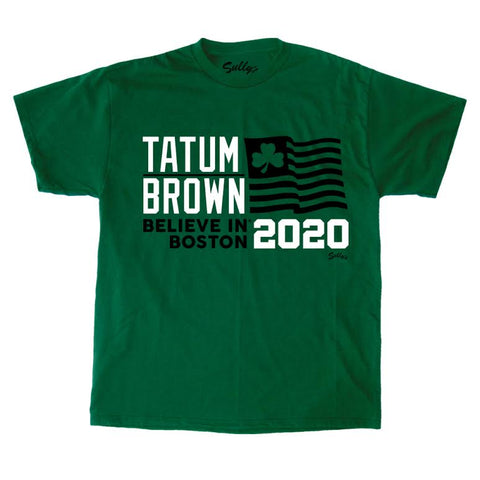TATUM/BROWN 2020 T-Shirt