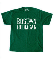 Boston Hooligan Youth