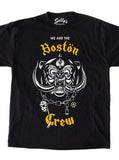 We are the Boston Crew T-Shirt