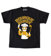 Bourque Bourque - Youth