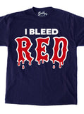 I Bleed Red T-Shirt