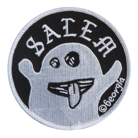 Salem Ghost Patch