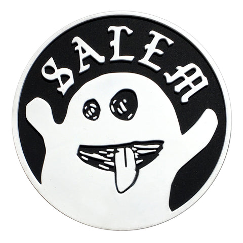 Salem Ghost PVC Magnet
