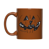 Salem Pumpkin Coffee Mug