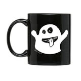 Salem Ghost Coffee Mug