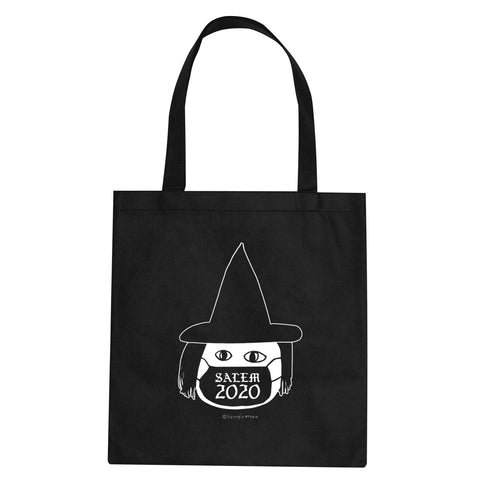 "Salem ""2020"" Tote Bag"