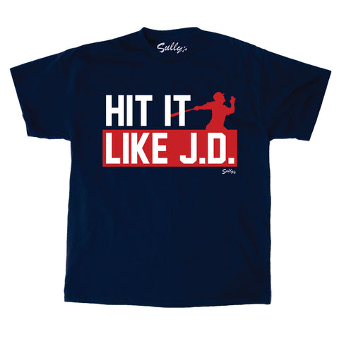 Hit it Like JD T-Shirt