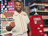 Pablo Sandoval PANDA 48 Red Youth T-Shirt
