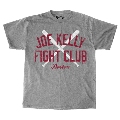 Joe Kelly Fight Club T-Shirt