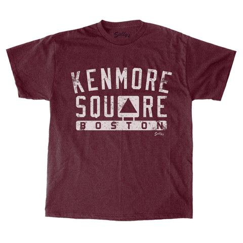 Kenmore Square - T-Shirt