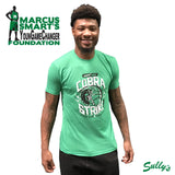 Cobra Strike Marcus Smart T-Shirt