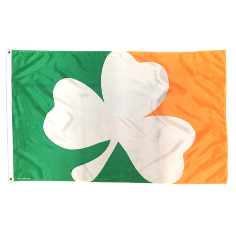 Sully's Brand Irish Logo 3' x 5' Flag