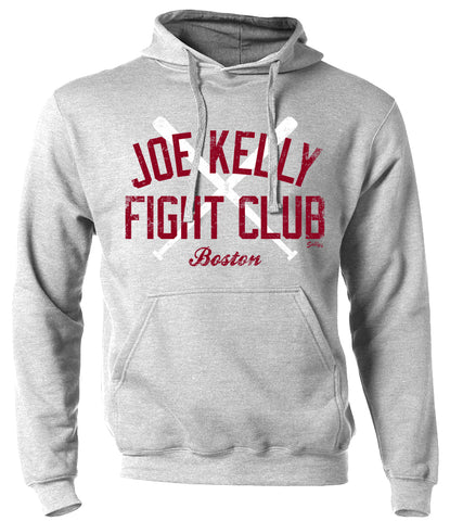 Joe Kelly Fight Club Sweatshirt