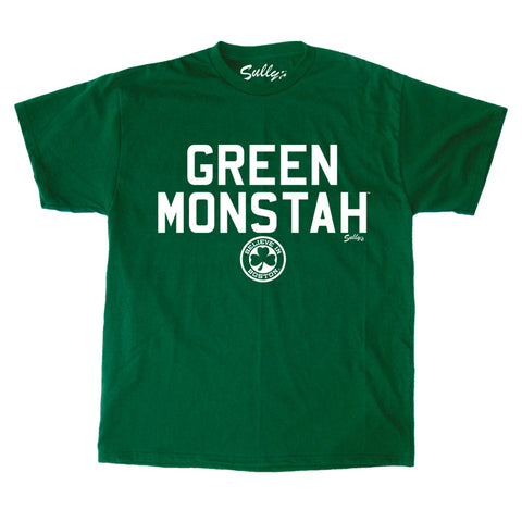 Green Monstah Youth